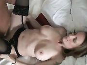 Cuckold Husband Shares His Beautiful Wife with Young Stud